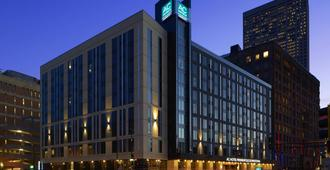AC Hotel by Marriott Minneapolis Downtown - Mineápolis - Edificio