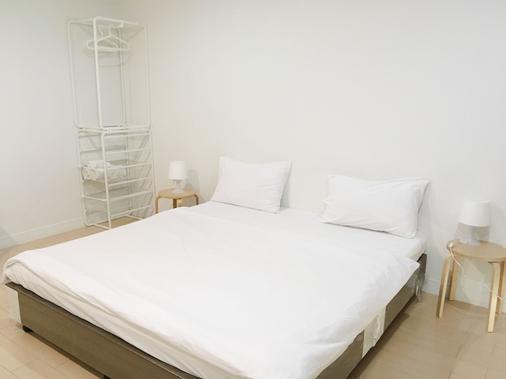 A-Port - Bangkok - Bedroom