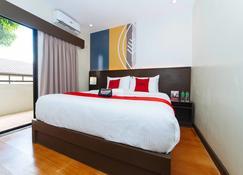 RedDoorz Premium @ Sta Rosa Tagaytay Road - Silang - Habitación