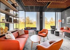 Radisson Hotel & Suites Amsterdam South - Amstelveen - Lounge