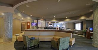 SpringHill Suites by Marriott Charleston N./Ashley Phosphate - North Charleston - Hall