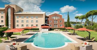 Sheraton Parco de' Medici Rome Hotel - Roma - Piscina