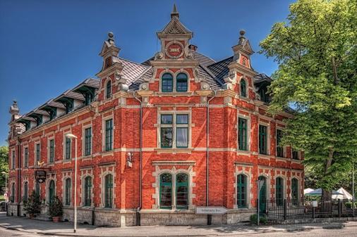 Gasthaus & Hotel Zur Henne - Naumburg (Saxony-Anhalt)