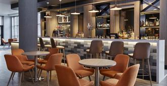 Jurys Inn Nottingham - Nottingham - Bar