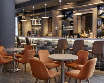 Jurys Inn Nottingham Hotel - Nottingham - Bar