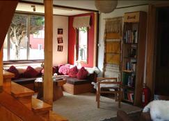 Hostal Amerindia Patagonia - Puerto Natales - Rakennus