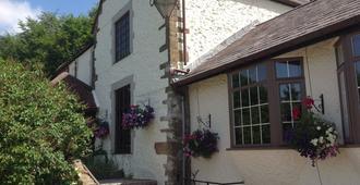 Winyard's Gap Inn - Beaminster - Edificio