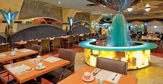 尼加拉瀑布假日酒店 - 尼加拉瀑布 - 尼亞加拉瀑布 - 餐廳