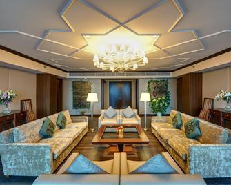 Crowne Plaza Duqm - Duqm - Lounge