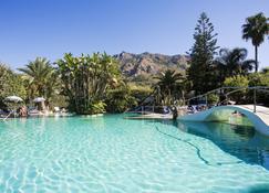 Park Hotel Terme Mediterraneo - Forio - Piscina