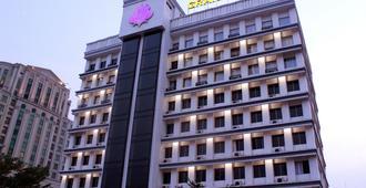 Grand Inna Medan - Medan - Toà nhà