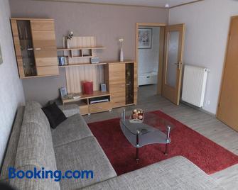 Ferienwohnung Baumberge - Nottuln - Wohnzimmer