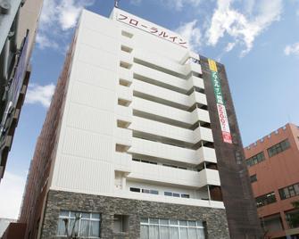 Hotel Crown Hills Himeji - Himeji - Building