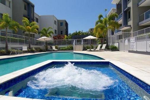 Splendido Resort Apartments - Mermaid Beach - Pool