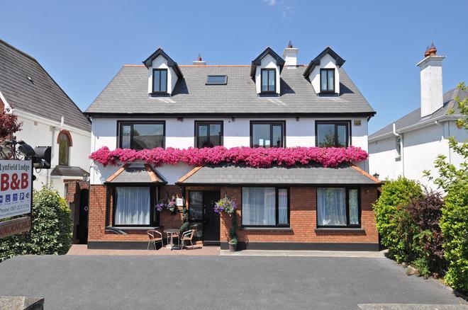 Lynfield Guest House - Galway - Gebäude