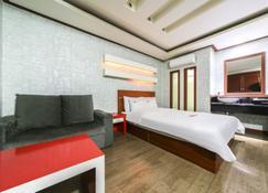 Heart Motel - Uijeongbu - Bedroom