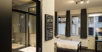 Getaway Studios Leuven - Louvain - Chambre