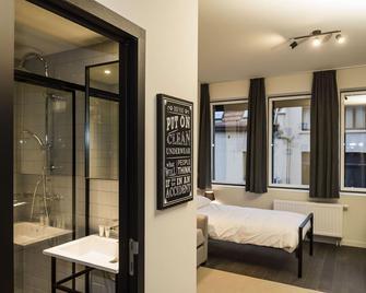假期短租公寓 - 魯汶 - 魯汶 - 臥室