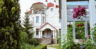Bortnichi House - Κίεβο - Κτίριο