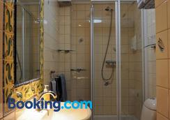Hotel Imperial - Amsterdam - Bathroom
