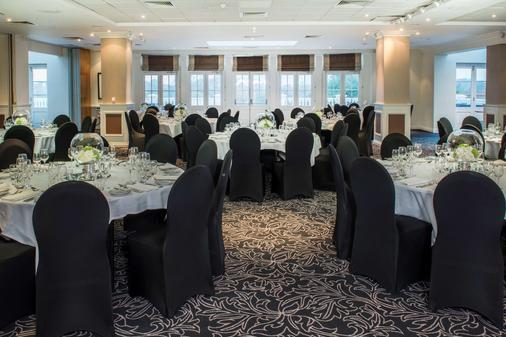 De Vere Wokefield Estate - Reading - Sala de banquetes