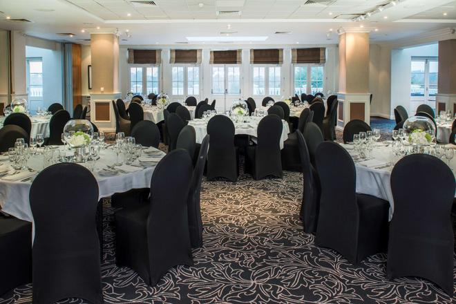 De Vere Wokefield Estate - Reading - Sala de banquetes