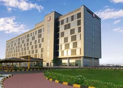 Millennium Madinah Airport - Medina - Edifici