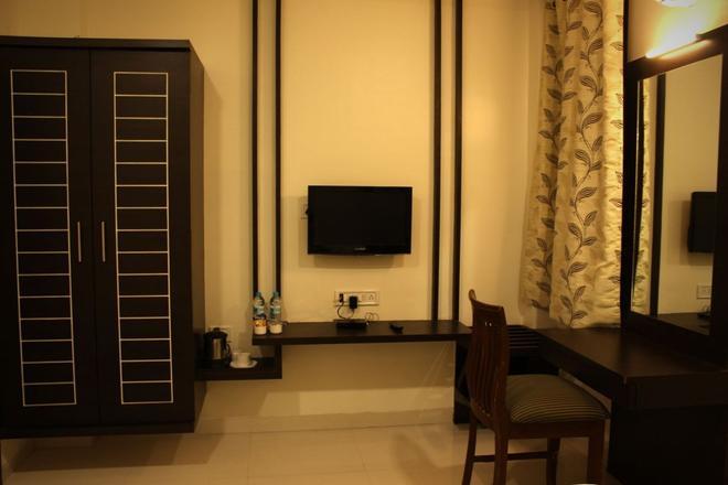 OYO 15349 Hotel Ira Executive - Aurangabad - Παροχές δωματίου