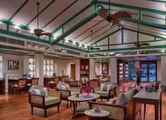 Dusit Thani Laguna Phuket (Sha Plus+) - Choeng Thale - Lounge