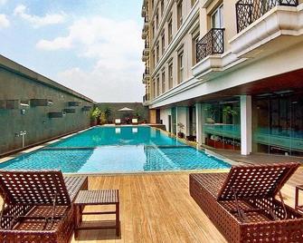 Swiss-Belhotel Bogor - Kota Bogor - Kolam