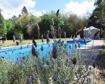 Aires de San Lorenzo B&B - San Lorenzo (Salta) - Pool