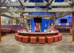 Wyndham Garden Silicon Valley - San Jose - Bar