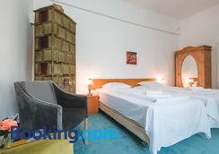 Guesthouse Casa Baciu - Sibiu - Bedroom