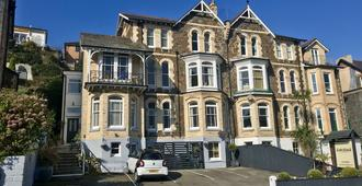 The Earlsdale - Ilfracombe - Chambre