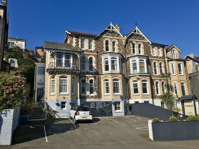 The Earlsdale - Ilfracombe