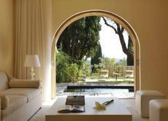 Muse Saint Tropez / Ramatuelle - Ramatuelle - Bedroom
