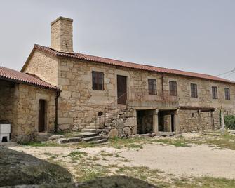 O Lagar De Jesús - Hostel - Padrón - Building
