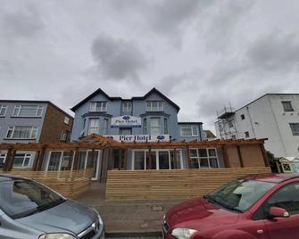 OYO The Pier Hotel - Clacton-on-Sea