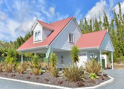 Kerikeri Park Lodge - Kerikeri - Gebouw