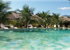 Coconut Tarapoto Eco Bungalows &lagoonpool - Tarapoto - Piscina