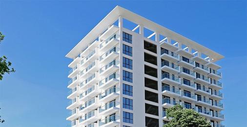 Grifid Hotel Metropol - Golden Sands - Building