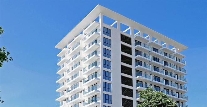 Grifid Hotel Metropol - Golden Sands - Edificio