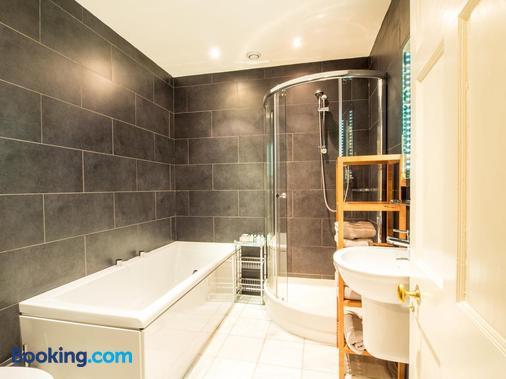 Six Brunton Place - Edinburgh - Bathroom