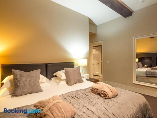 Six Brunton Place - Edinburgh - Bedroom