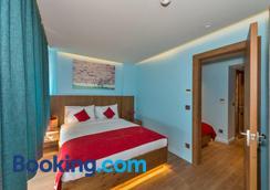 Endless Hotel Taksim - Istanbul - Bedroom