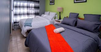 5 Annex Lodge & Spa - Κέιπ Τάουν - Κρεβατοκάμαρα