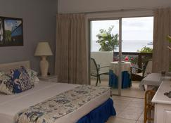 Tropical Sunset Beach Apartment Hotel - Holetown - Bedroom