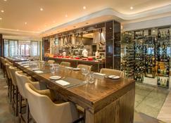 The Maslow Hotel, Sandton - Johanesburgo - Restaurante
