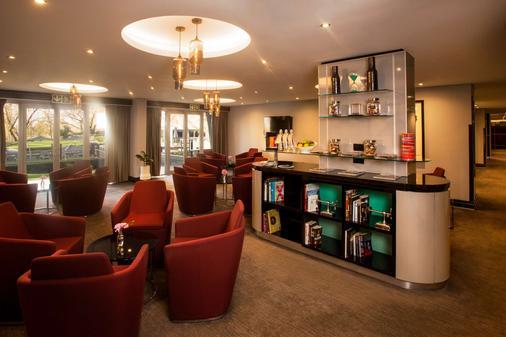 The Maslow Hotel, Sandton - Γιοχάνεσμπουργκ - Bar