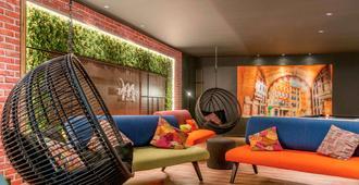Mercure Toulouse Centre Compans Hotel - Tu-lu-dơ - Phòng khách